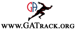 GA 2019 All-Comers Track and Field Meet Series - 06/25/2019