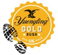 Yuengling Gold Rush 5k