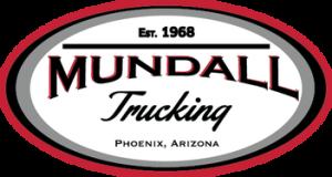 Mundall Trucking Co.
