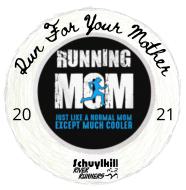 """Run for your Mother"" Quarter Marathon & 5k"