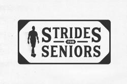 Strides for Seniors - Halloween Costume Run - 5K - Charity Event