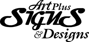 Art Plus Signs and Deigns