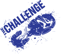 The Challenge Obstacle Run