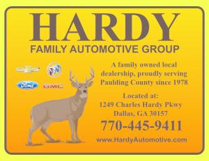 Hardy Automotive Group