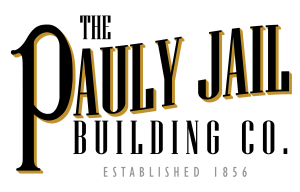 The Pauly Jail Building Co.