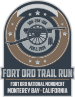 Fort Ord Trail Run 2019