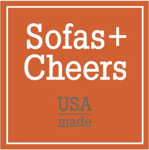 Sofa and Cheers