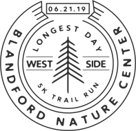 West Side Longest Day 5K Trail Run
