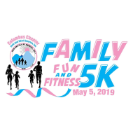 Family, Fun and Fitness 5K Walk/Run