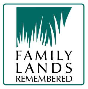 Family Lands Remembered