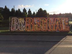 BeREGGAE 5K