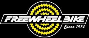Freewheel - Overall Sponsor