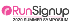 RunSignup Summer Symposium