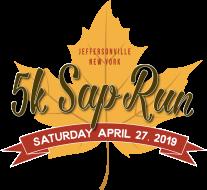 Jeffersonville's 5K Sap Run