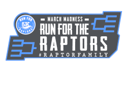 March Madness Run for the Raptors