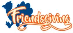 Friendsgiving Virtual 5Miler/5K/1mile