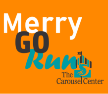 Merry Go Run 4miles, 2miles & 1mile