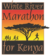 White River Marathon for Kenya