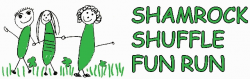 Shamrock Shuffle Fun Run/Walk March 11,2017