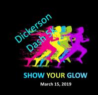 Dickerson Dash 5K