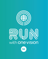 Run With One Vision 5K Run/Walk