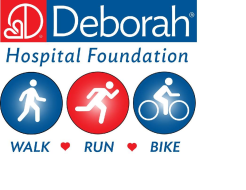 Deborah Hospital Foundation 5k Run/Walk/Bike