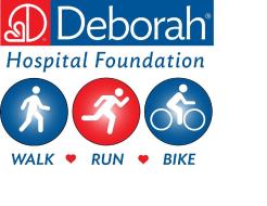 Deborah Hospital Foundation 5k Run/Walk