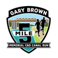 The 39th Annual Gary Brown Memorial 5 Mile Run
