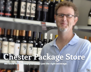 The Chester Package Store