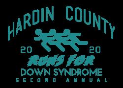 Hardin County Runs for Down Syndrome - Virtual Race