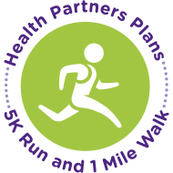 Health Partners Plans 5K Run and 1 Mile Walk