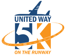 United Way 5K on the Runway