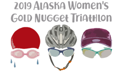 Gold Nugget Triathlon