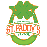 St. Paddy's 5K & 10K Virtual Run/Walk