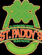 St. Paddy's 5K, 10K, Half Marathon & Marathon