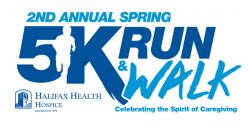 Halifax Health - Hospice 5K Run/Walk - Spring