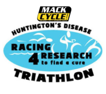 28th Annual Huntington's Disease Triathlon/Duathlon/Aquabike 2019