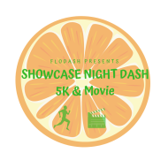 Showcase Night Dash, 5K & Movie