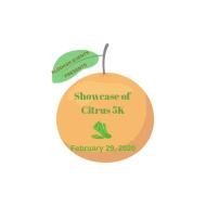 Showcase of Citrus 5K