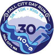 Fall City Day Run