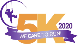 VIRTUAL We Care to Run & Walk