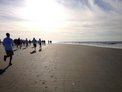 Run for Adela 5K On The Beach