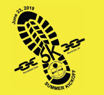 Summer Kickoff 5K Benefitting Breaking the Chain Through Education