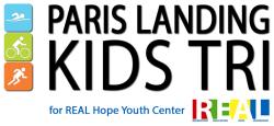 Paris Landing Kids Tri