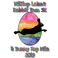 Hilltop Lakes Resort Race Series Rabbit Run 5k and Bunny Hop Mile 2019