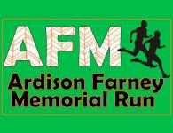 Ardison/Farney 1m, 5K, 10K & fun runs