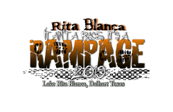 2019 Rita Blanca Rampage