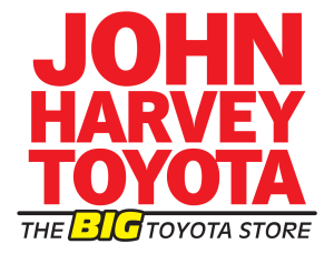 Harvey Toyota