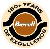 Barrett Paving Materials Inc.