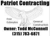 Patriot Contracting